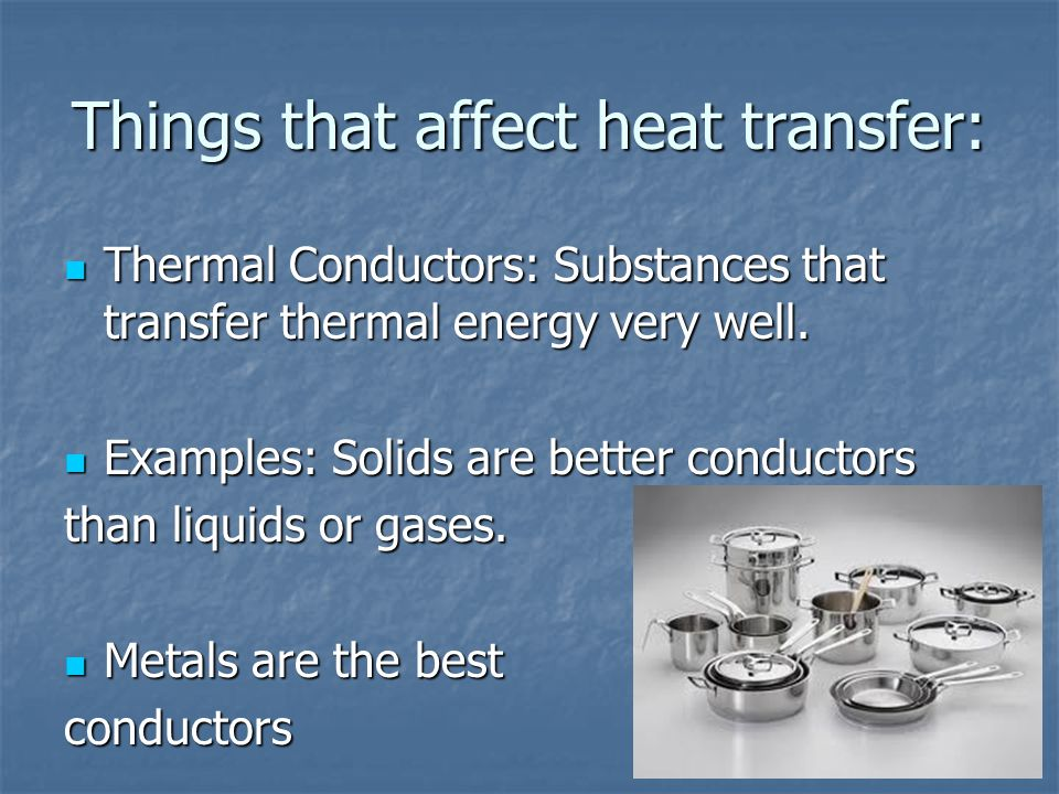 Here is how it works: Heat Energy is what makes the coffee hot. Heat Energy is what makes the coffee hot. Heat Energy Heat Energy Heat is the energy t