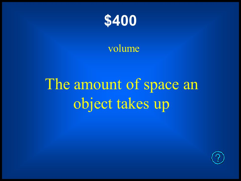 $2000 Buoyant force the more dense a liquid, the greater the ____ _____