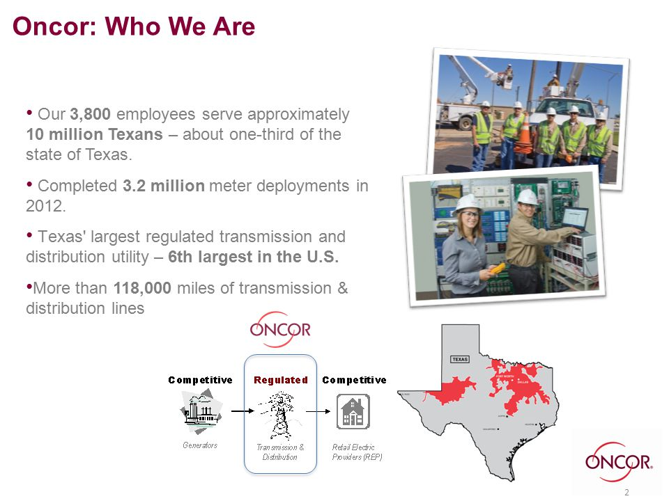 Chris Darby christopher.darby@oncor.com Questions? 23