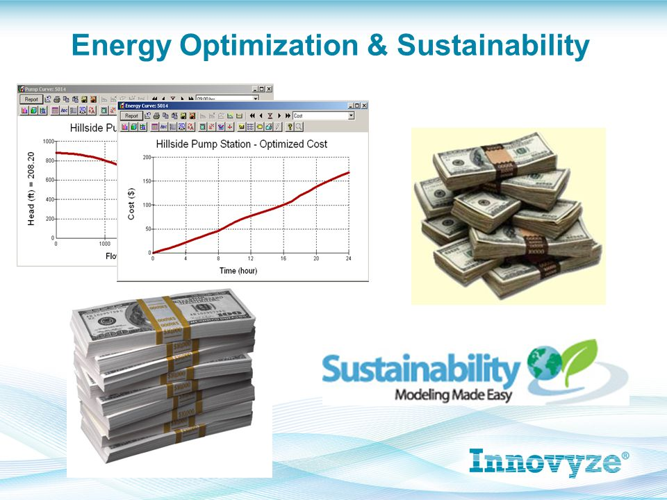 Energy Optimization & Sustainability