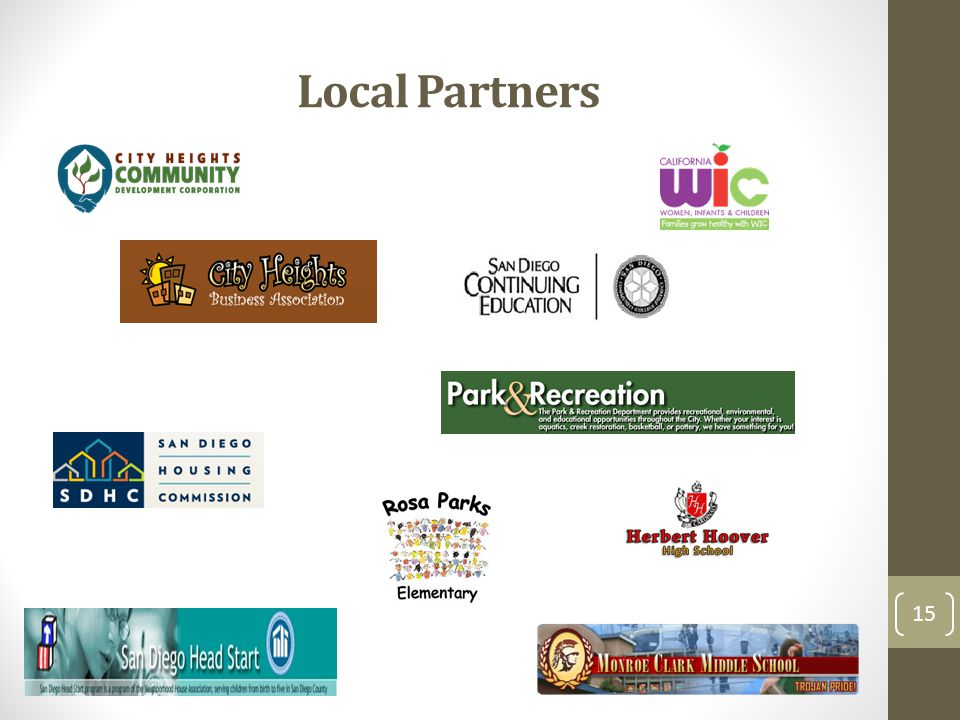 Local Partners 15