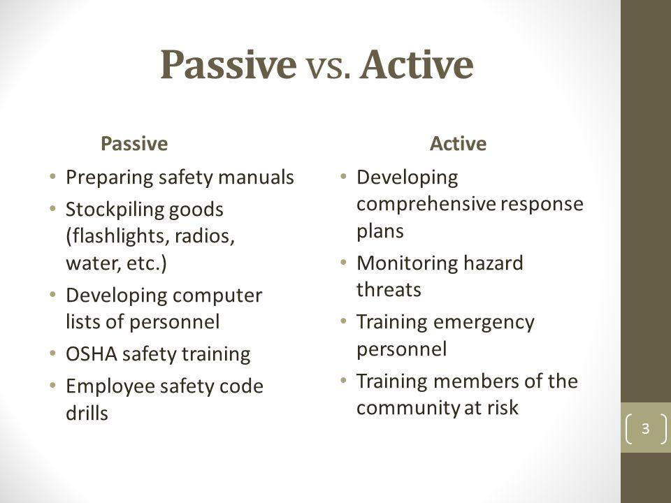 Emergency Preparedness Partners 14