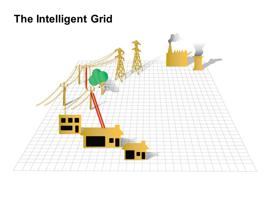 The Intelligent Grid