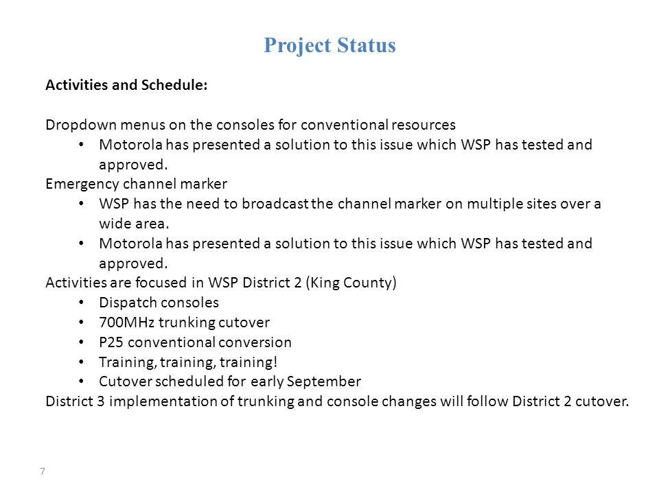 Page 48 SIEC Workplan and Task List Bill Schrier