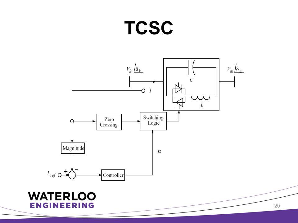 TCSC 20