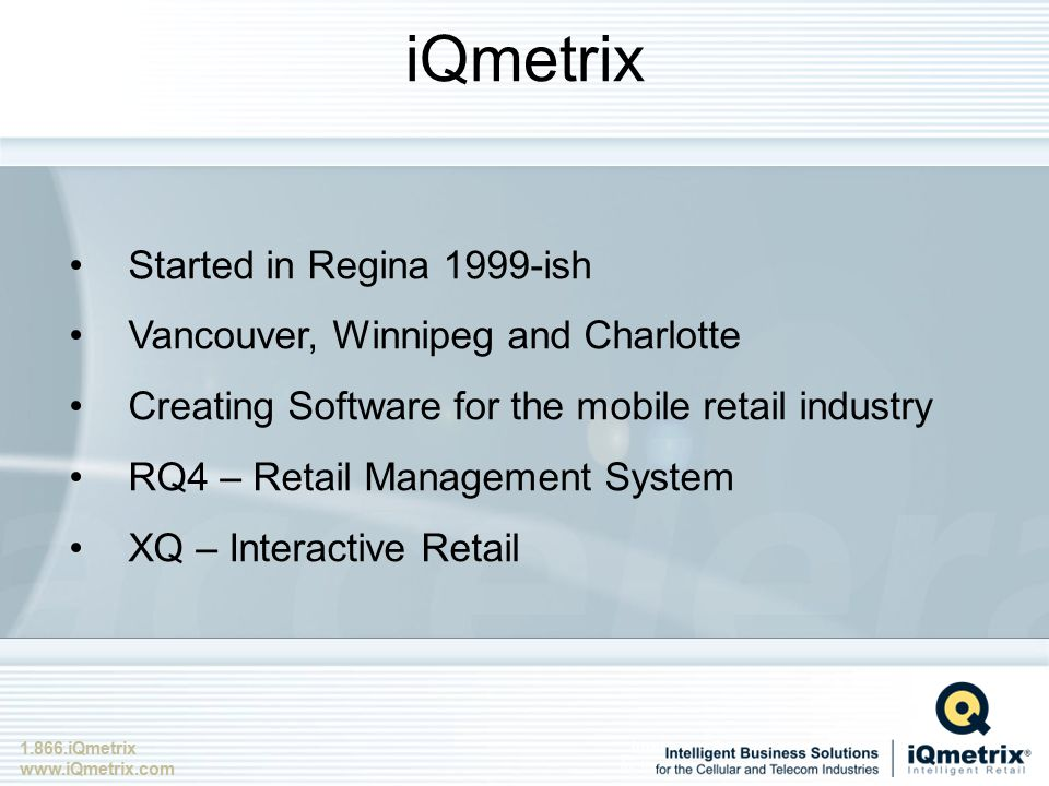 1.866.iQmetrix www.iQmetrix.com Very cool and useful free service from 10gen Install a Python Agent on a instance that has access to the MongoDB servers.