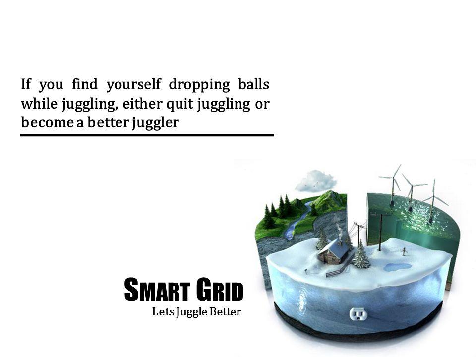 G ENERIC C ONCERNS -Establishment of Smart Grid Code.