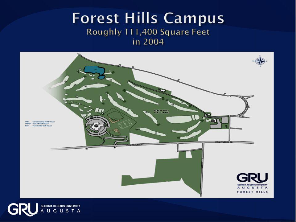 Norvell Golf House University Village
