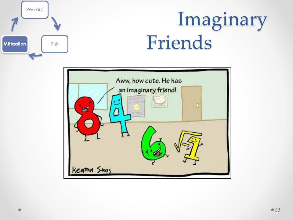 Facebook Imaginary Friends 68 RewardRiskMitigation
