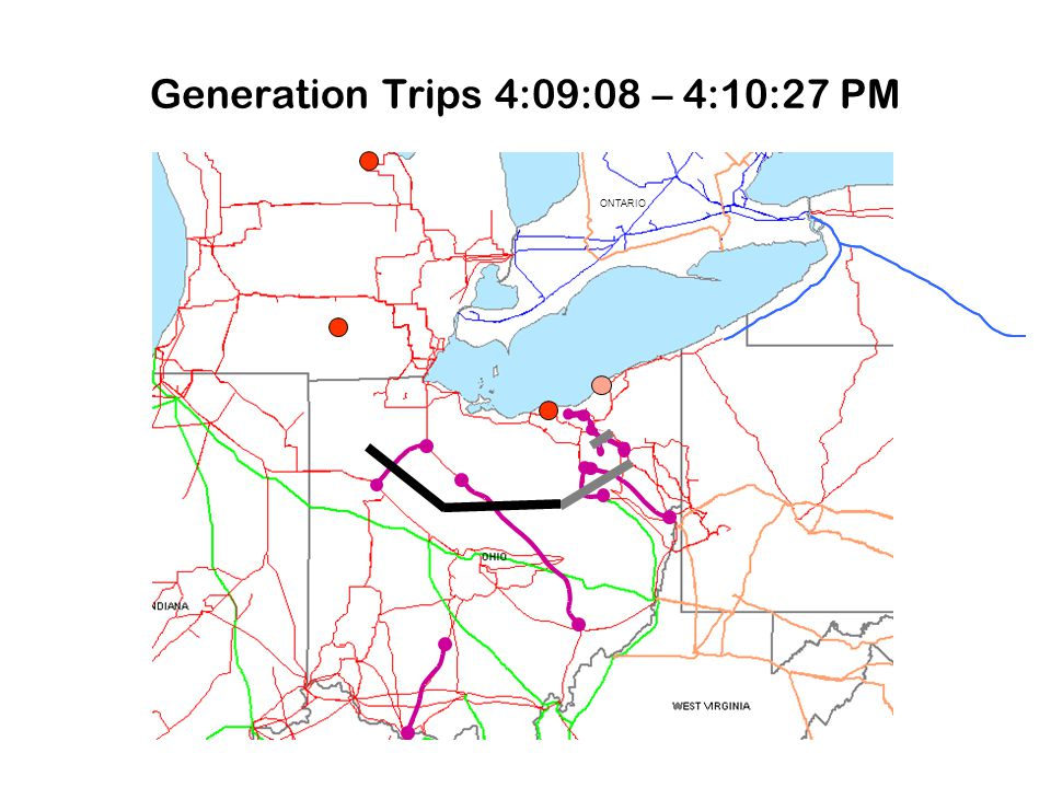 Generation Trips 4:09:08 – 4:10:27 PM ONTARIO