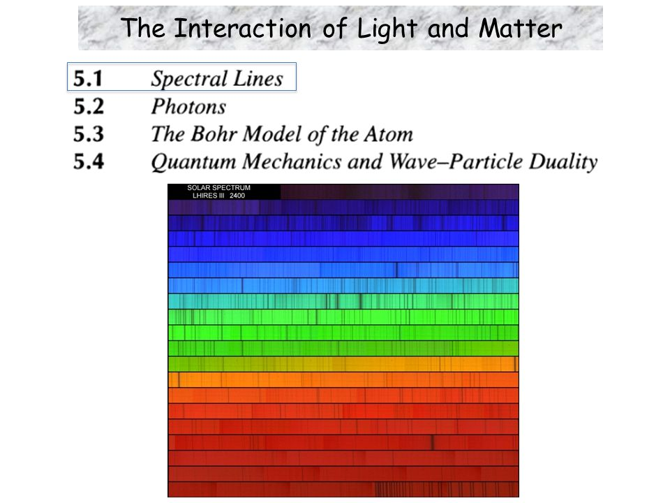 Spectroscopy  The foundations of spectroscopy were established by the German chemist Robert Bunsen and Prussian theoretical physicist Gustav Kirchhoff.