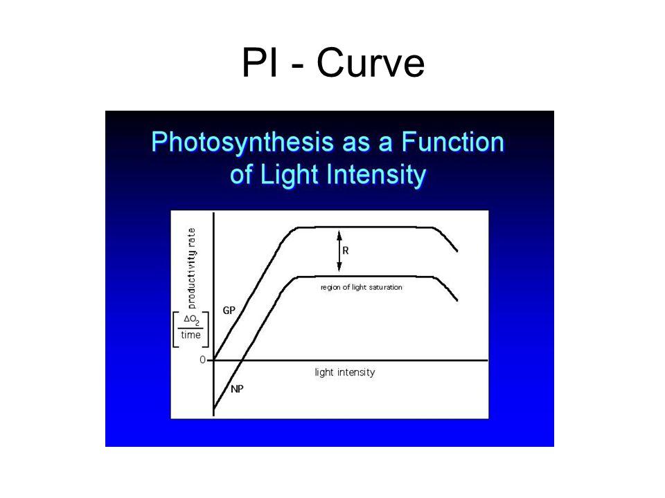 PI - Curve