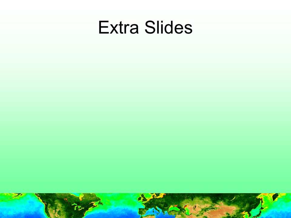 20 Extra Slides
