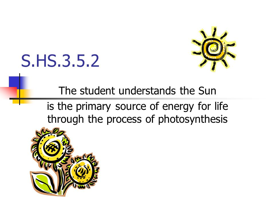 What is Photosynthesis.The process of photosynthesis is a series of chemical reactions.