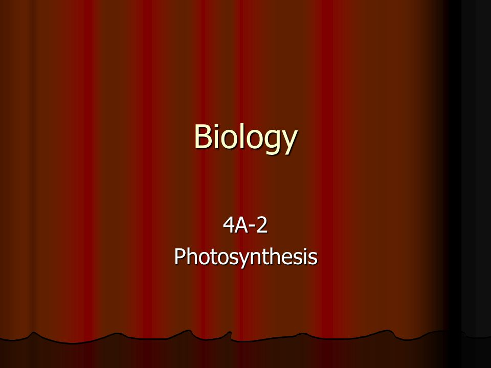 Environmental Factors Continued Temperature Temperature Proper temperature for photosynthesis varies, but for most room temperature (approx.