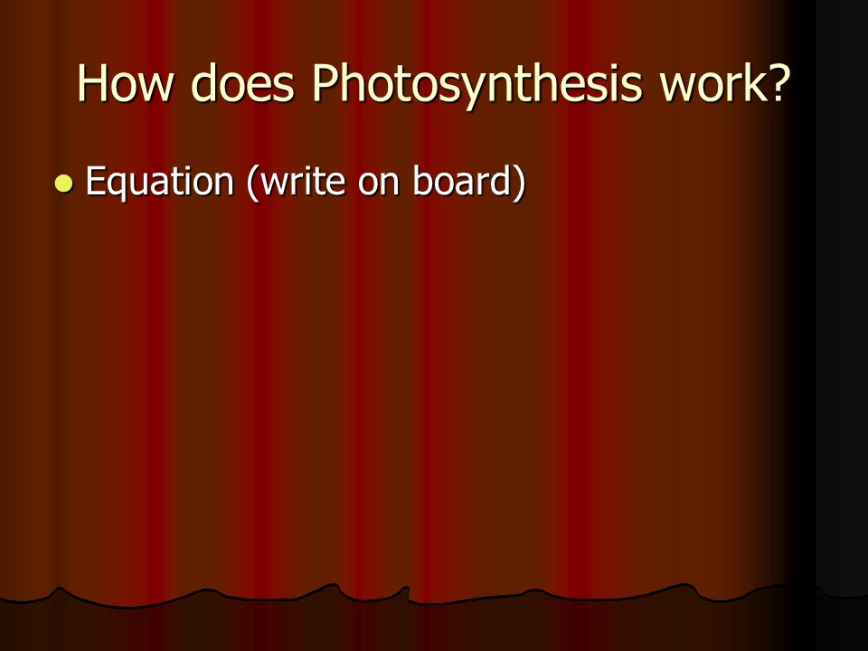 C4 Pathway Fix carbon dioxide to allow photosynthesis to occur even though conditions are not ideal Fix carbon dioxide to allow photosynthesis to occur even though conditions are not ideal They partially close their stomata during the hottest part of the day They partially close their stomata during the hottest part of the day
