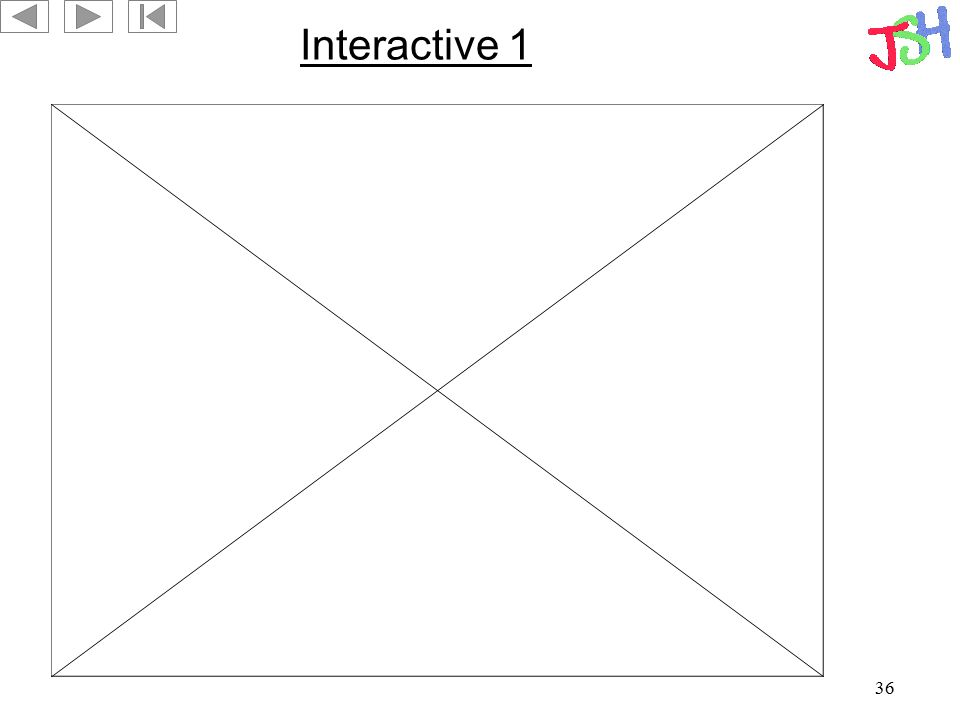 36 Interactive 1