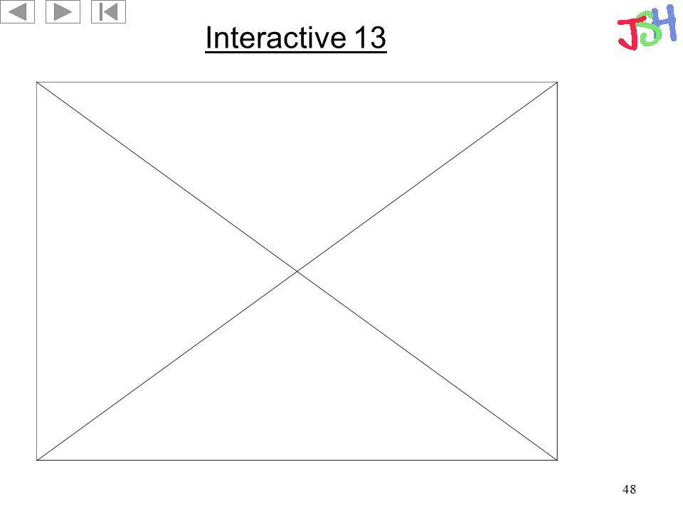 48 Interactive 13