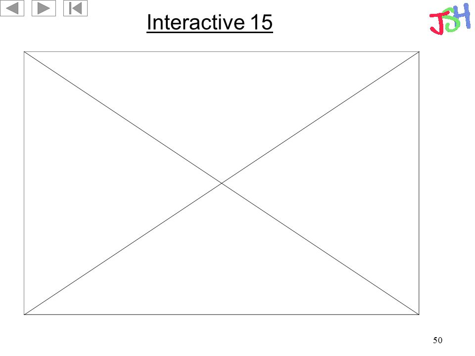 50 Interactive 15