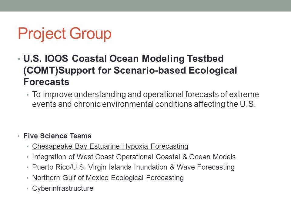 Project Group U.S.