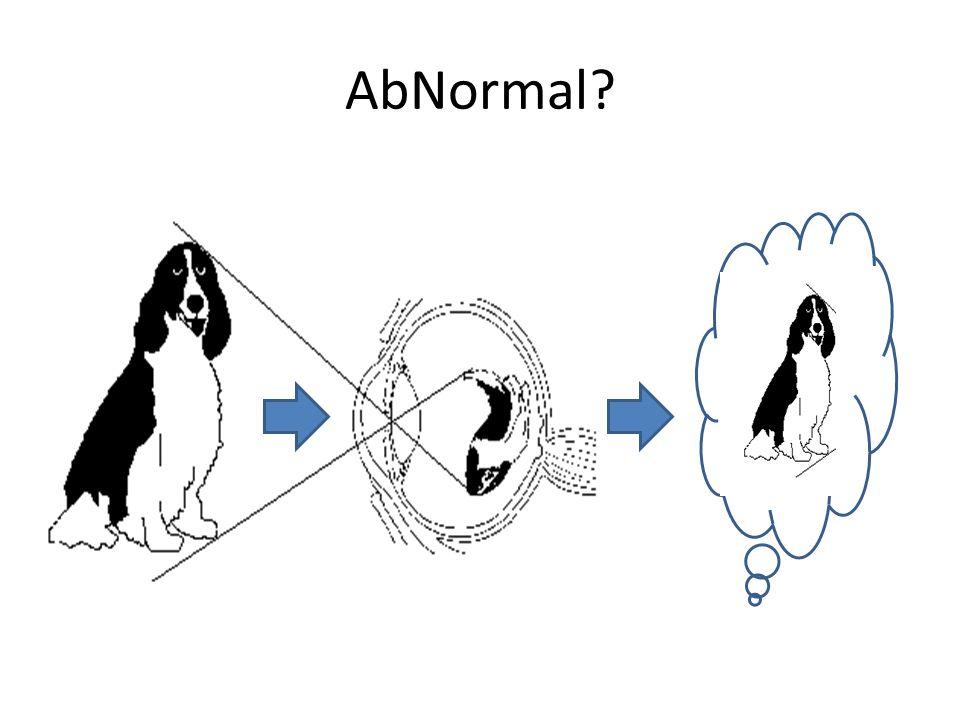 AbNormal?