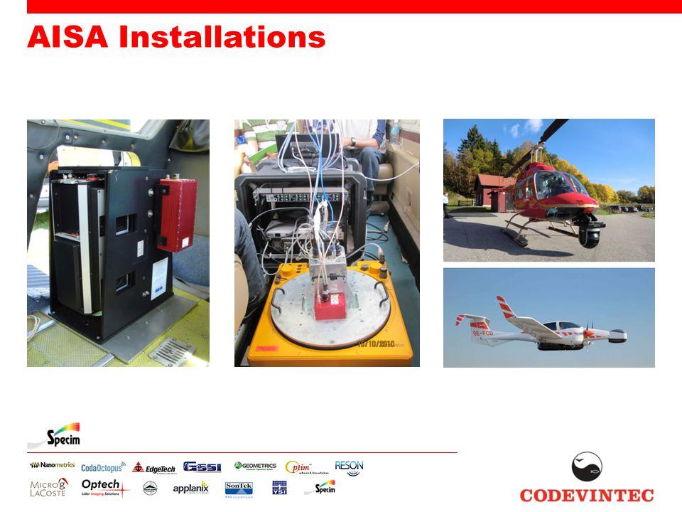 AISA Installations