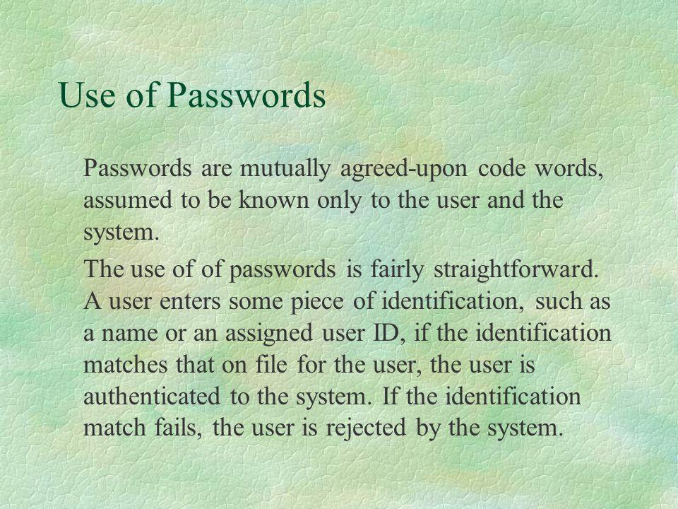 PAP (cont.) IIT NAS Alice ID = Alice, Password = ??.