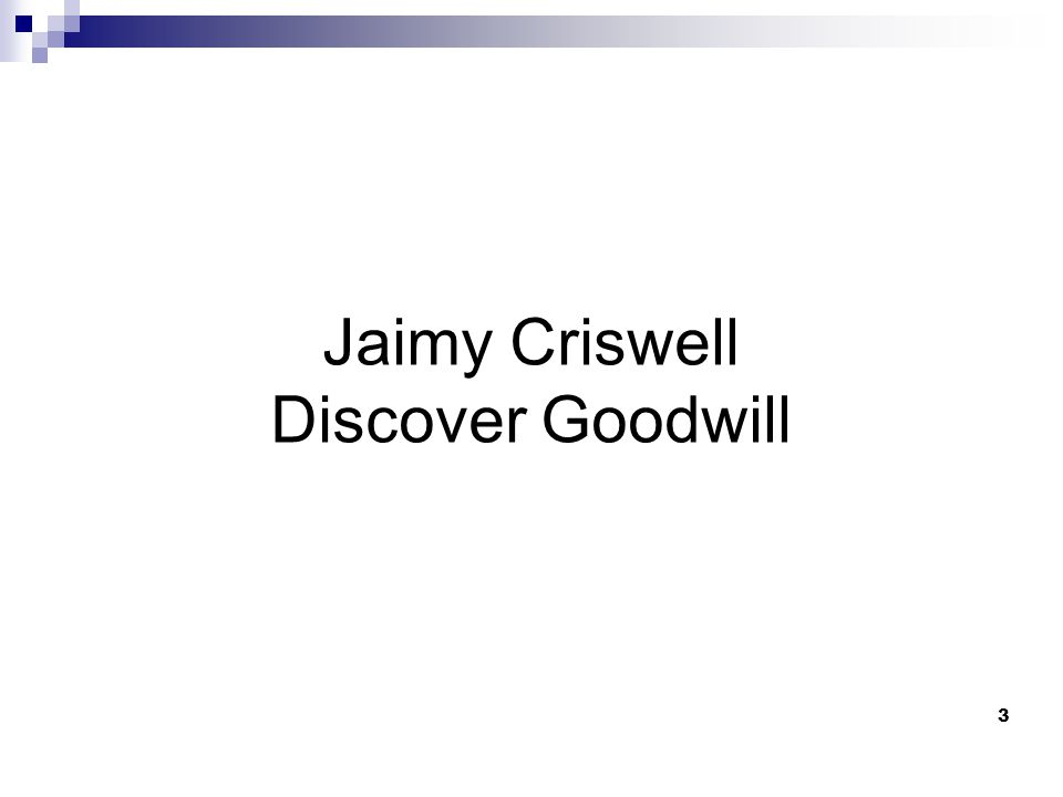 3 Jaimy Criswell Discover Goodwill