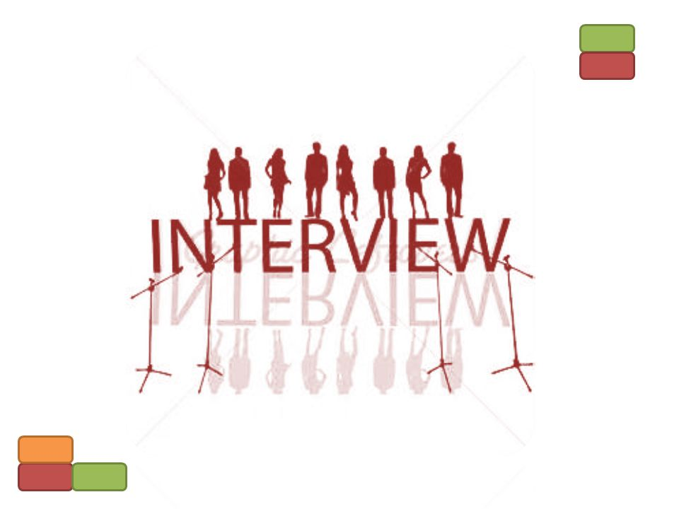 The purpose of the interview Firstly, it is for the interviewer to see if you match the requirements of the job.