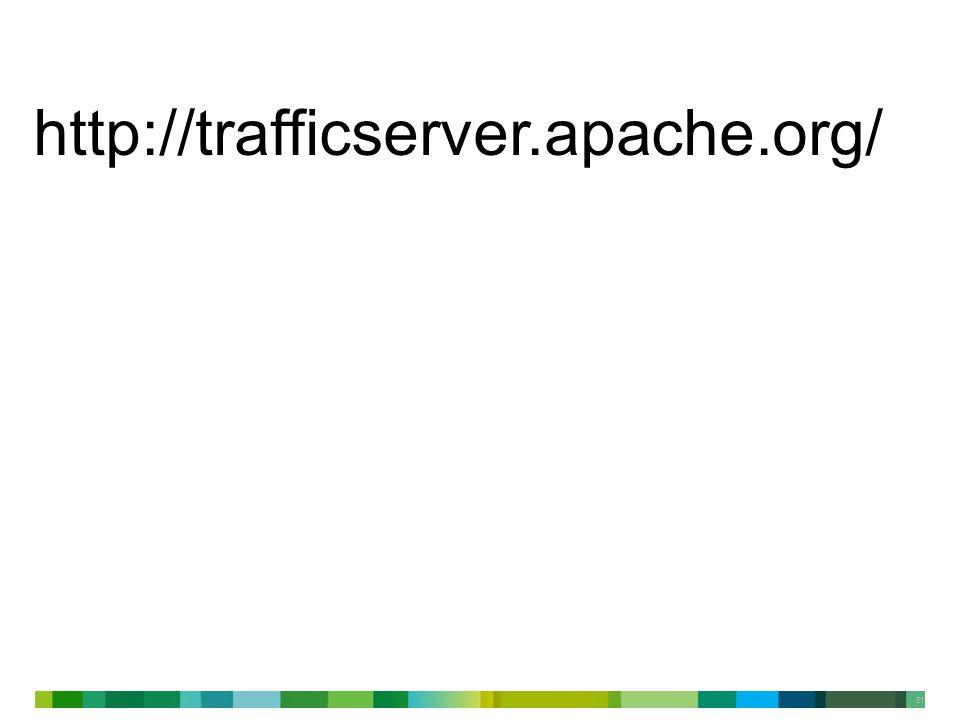 51 http://trafficserver.apache.org/