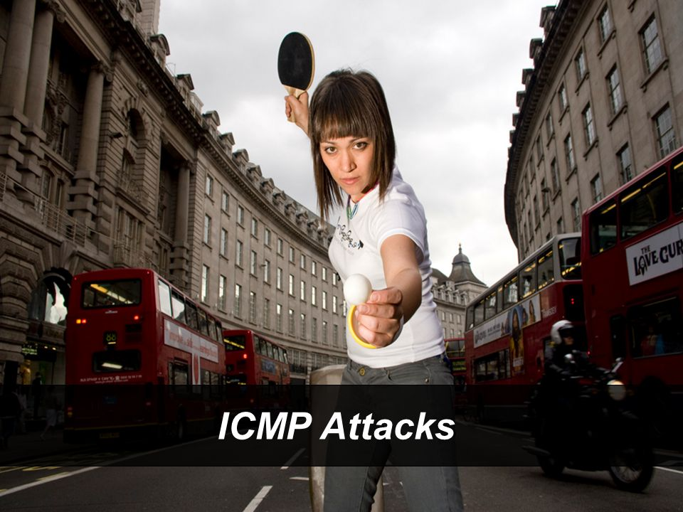 46 ICMP Attacks