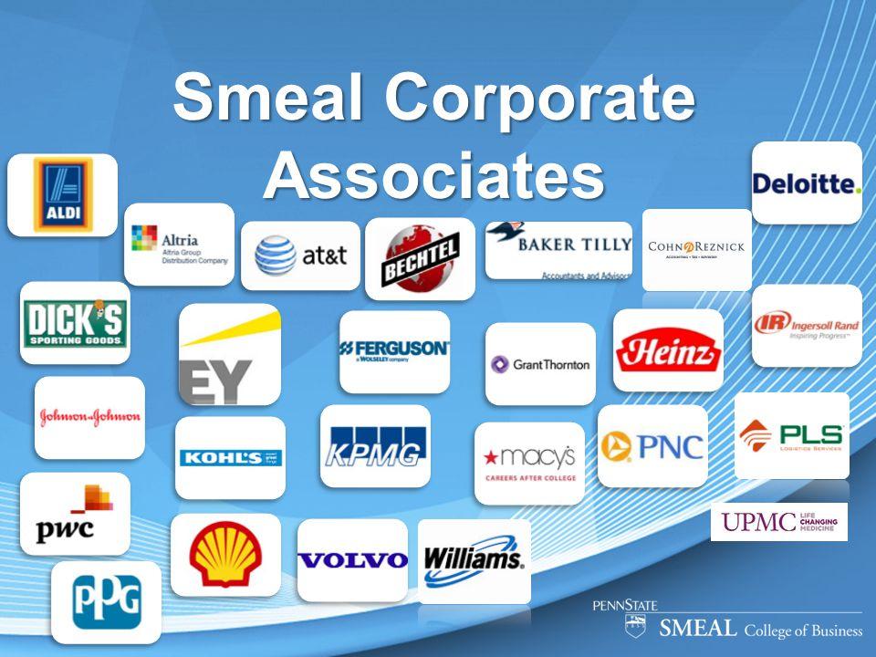 Smeal Corporate Associates