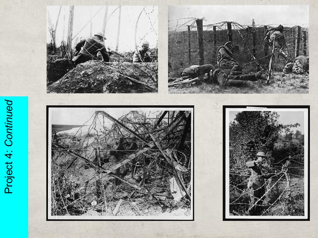Create images of hope out of wire/ barbed wire For KS4, can be developed into a photogram or print Project 4: Continued
