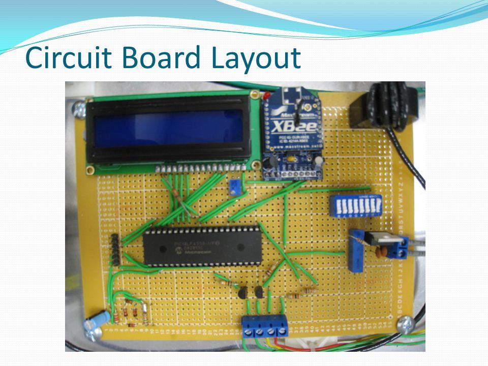 Circuit Board Layout