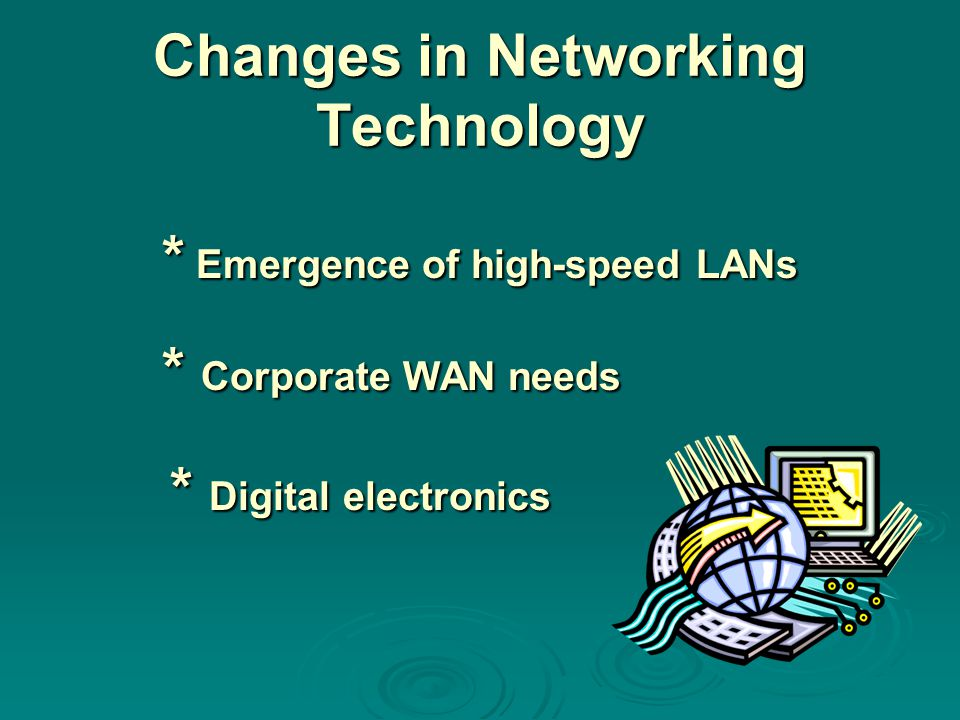 Static Channel Allocation in LANs and MANs Frequency Division Multiplexing (FDM) is an example of static channel allocation where the bandwidth is divided among a number of N users.