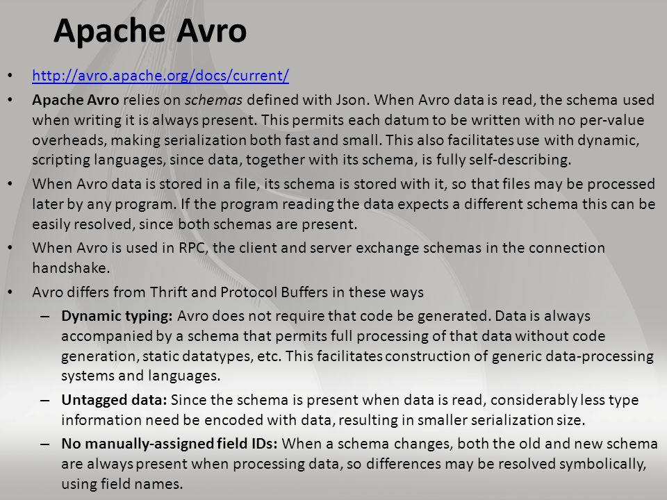HPC-ABDS Layers 1)Message Protocols 2)Distributed Coordination: 3)Security & Privacy: 4)Monitoring: 5)IaaS Management from HPC to hypervisors: 6)DevOps: 7)Interoperability: 8)File systems: 9)Cluster Resource Management: 10)Data Transport: 11)SQL / NoSQL / File management: 12)In-memory databases&caches / Object-relational mapping / Extraction Tools 13)Inter process communication Collectives, point-to-point, publish-subscribe 14)Basic Programming model and runtime, SPMD, Streaming, MapReduce, MPI: 15)High level Programming: 16)Application and Analytics: 17)Workflow-Orchestration: Here are 17 functionalities.