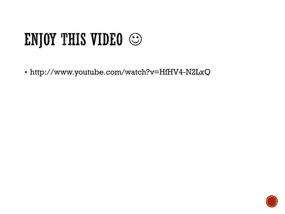  http://www.youtube.com/watch v=HfHV4-N2LxQ