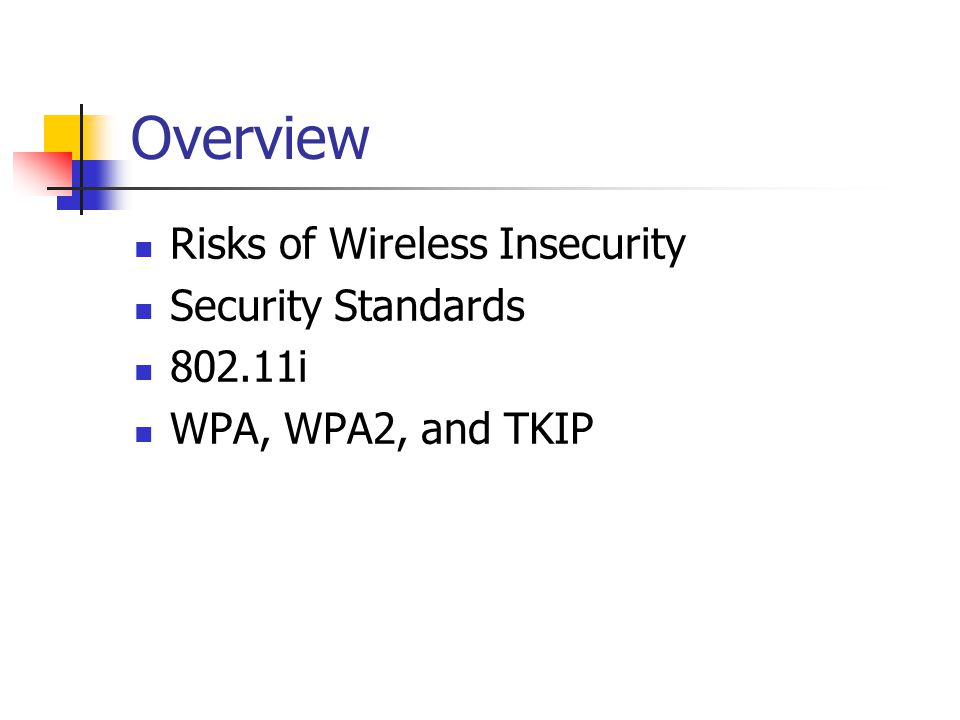 WPA2 and 802.1x cont.Capabilities negotiation between the client and wireless network provider.