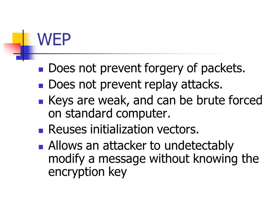 WPA2 and 802.1x cont.These 3 items negotiate capabilities.