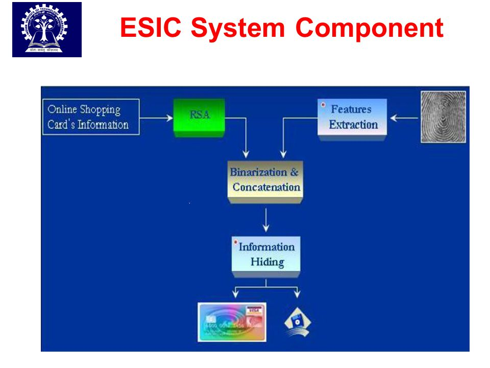 ESIC System Component