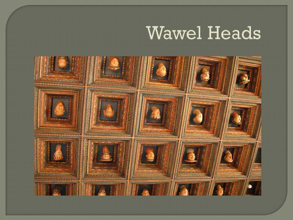 Wawel Heads