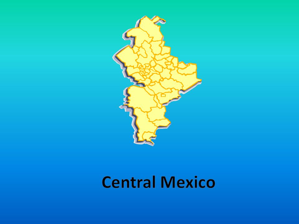 - That's where they lived - Lived there until it was taken over in the 16 century - Society of fierce warriors - Conquered many people surrounding them - Built their island in the middle of a lake - Help protect them from attacks Central Mexico