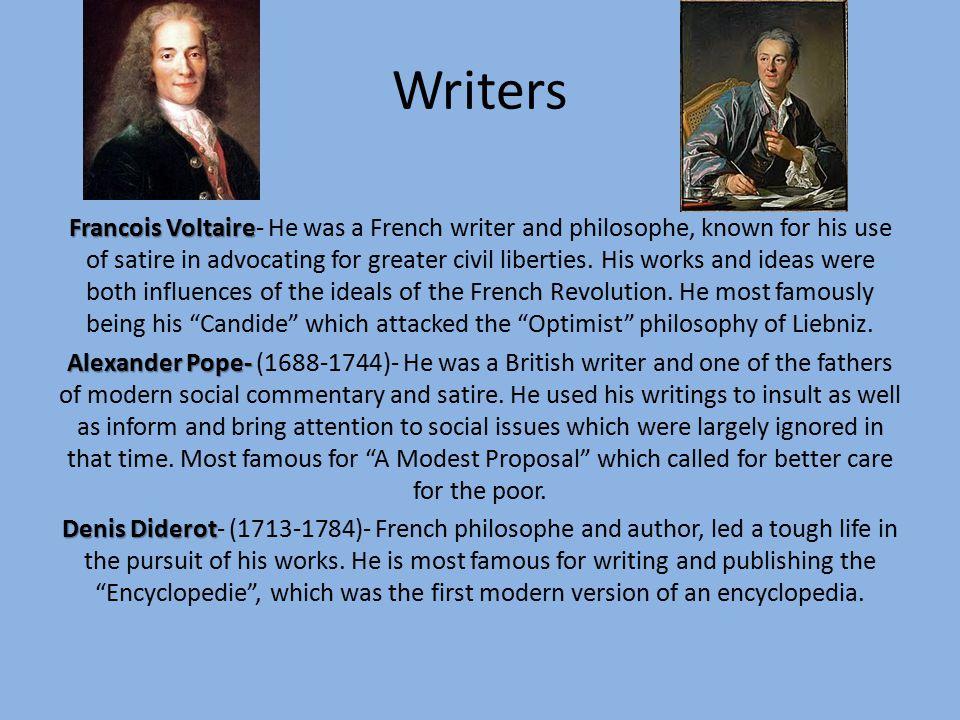 Philosophers Baron de Montesquieu Baron de Montesquieu- (1689-1755)- Montesquieu could be considered a early follower of parliamentary monarchy.