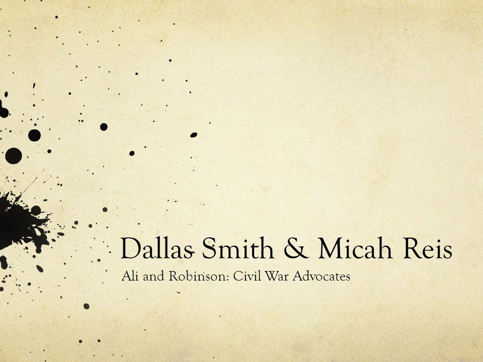 Muhammad Ali & Jackie Robinson MLK Jr.