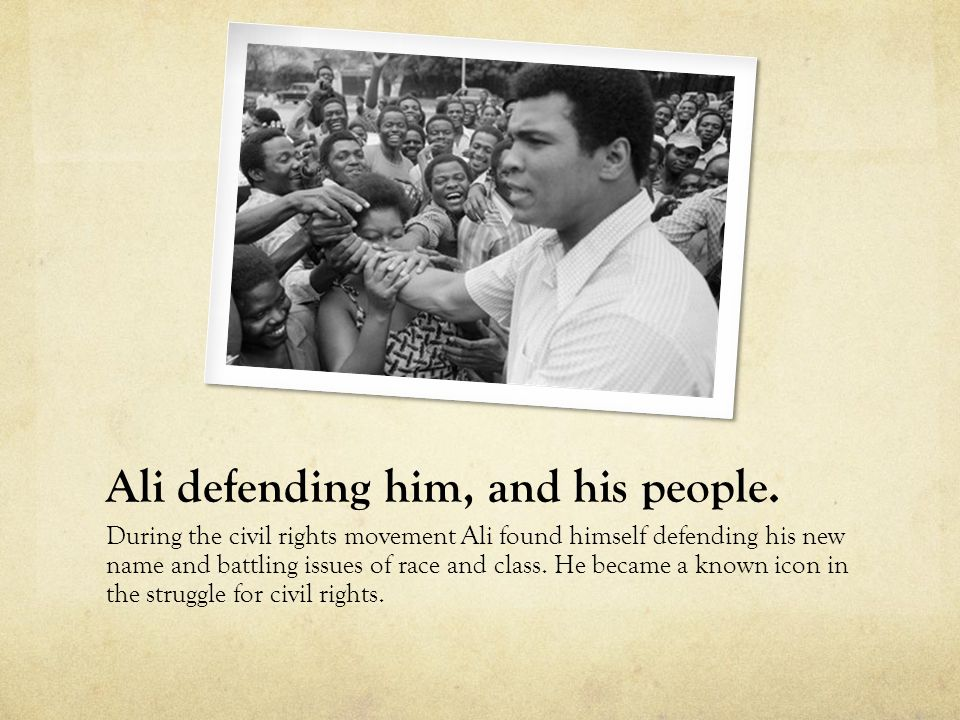 Ali refuses draft In 1964, He refused to serve in the United States Army during the Vietnam War as a conscientious objector, because War is against the teachings of the Holy Qur an.