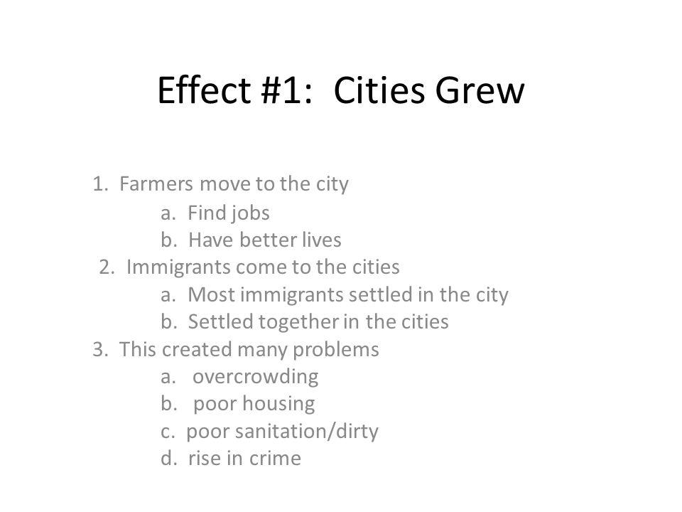 Rural vs.Urban vs.