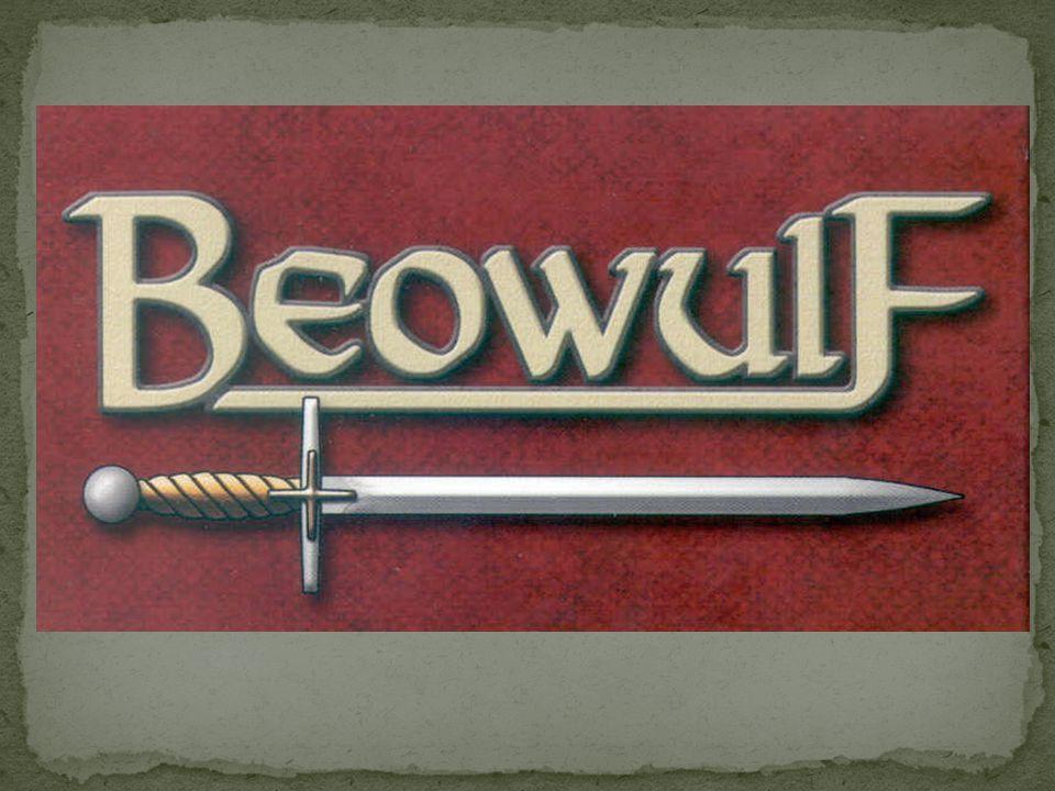K About a hero Grendel the monster Beowulf kills Grendel Grendel's mother is mad.