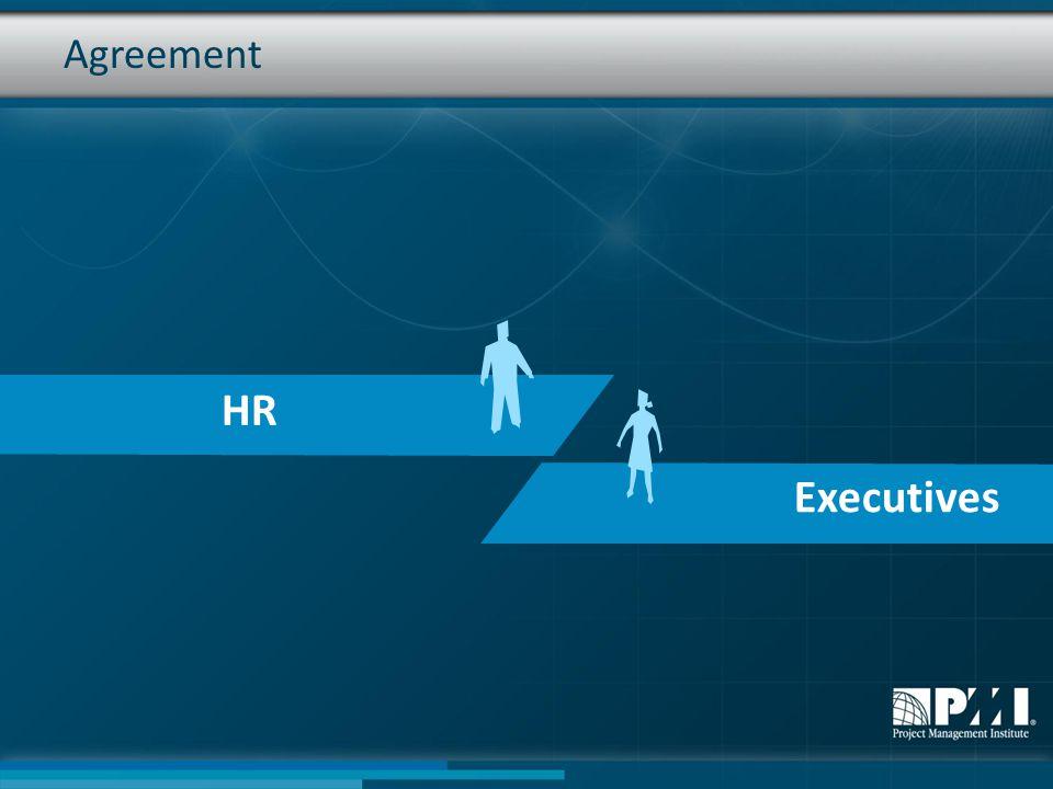 Agreement Executives HR
