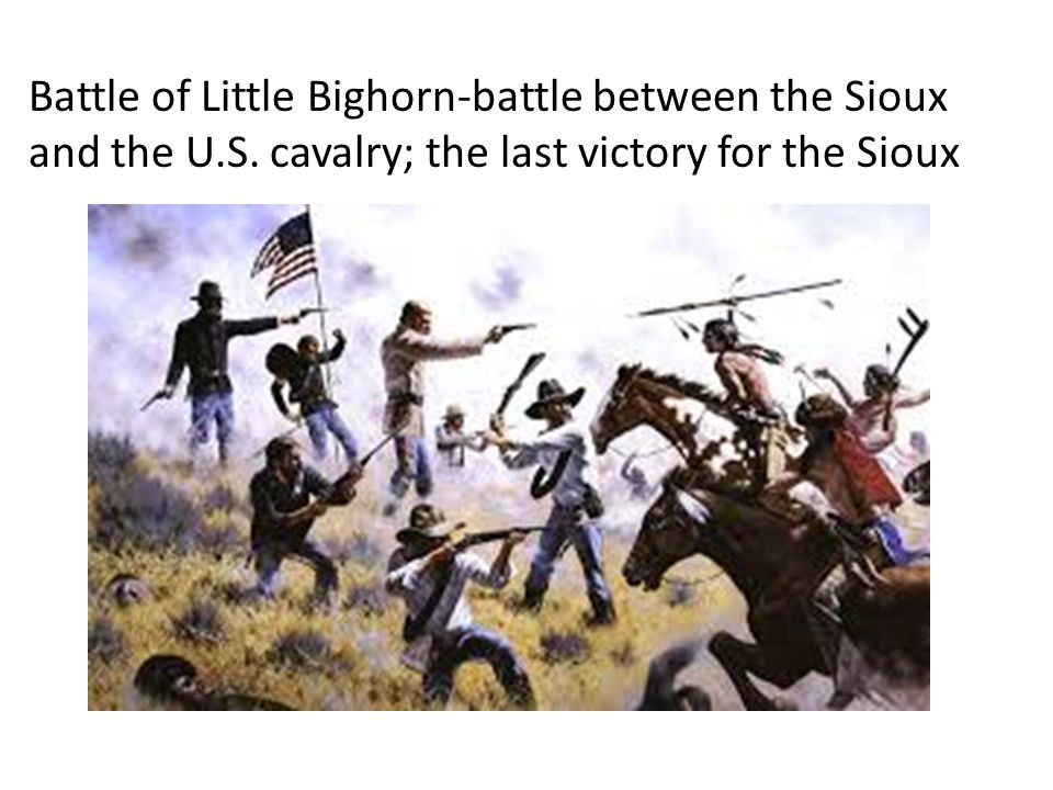 2.What were names the two massacres of Native Americans.