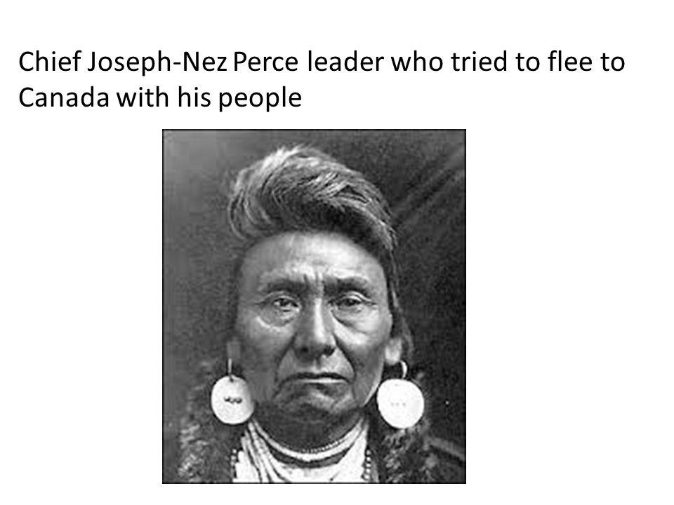 Geronimo-Apache leader who led many raids on the Arizona-Mexico border